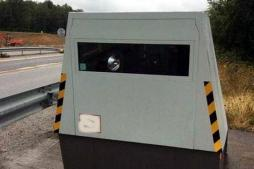 Sécurisation d'itinéraires par des radars