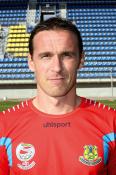 Match de reprise officielle pour le FC Gueugnon...