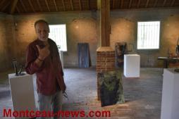 La Briquèterie haut lieu de l'art en bassin minier