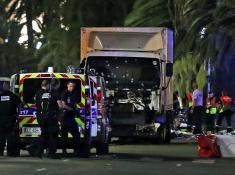 Attentat de Nice : le bilan s'alourdit et passe à 84 morts