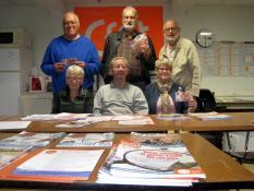 Union Locale des Retraités CFDT de Gueugnon (Social)