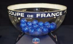 Tirage Coupe de France (5eme Tour)