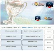 Coupe de France (6ème Tour)