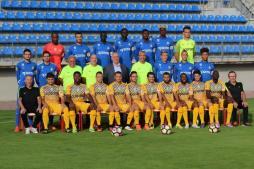 Retour au championnnat pour le FC Gueugnon