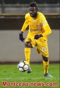Un « CLASSICO » pour le FC Gueugnon à Selongey