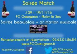 FCG Football Club de Gueugnon