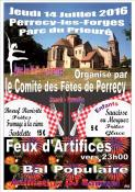 Perrecy-les-Forges