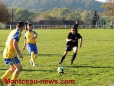 Foot District (Division 1): Focus sur le week-end de l'ES Toulon Sur Arroux