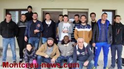 Des nouvelles de la Division 2 (Foot District): Le BDV, Génelard et Sanvignes vainqueurs à l'extérieur