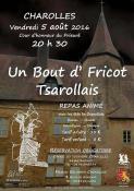 """""""Un bout d'fricot Tsarollais"""" (Sortir)"""