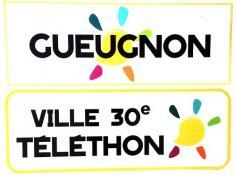 En novembre et décembre à Gueugnon...