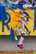FC GUEUGNON - US SAINT VIT ( NATIONAL 3 )