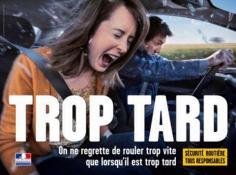 Lutte contre l'insécurité routière en Saône-et-Loire