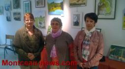 Atelier «Arts et Loisirs» (Toulon-sur-Arroux)