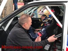 Automobile – Sébastien Loeb insolite… – Voir d'autres vidéos
