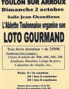"""""""Ablette Toulonnaise"""" (Sortir)"""