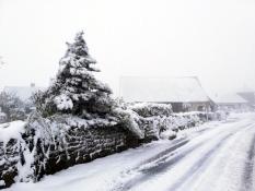 Etat des routes en Saône et Loire de ce mercredi 30 janvier