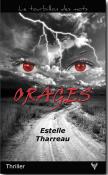 Thriller – «Orages» d'Estelle Tharreau, saône-et-loirienned'origine…