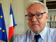 Décès de M. Jérôme LARONZE, agriculteur  à Trivy