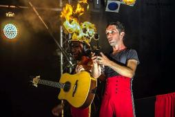 Sortir - Le grand spectaculo de circo des frères Perez !