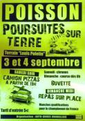 Ce week-end à Poisson (Sports mécaniques)