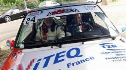 Team MSI Racing  (sports mécaniques)