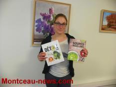 Diététicienne-nutritionniste