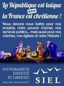 Crèches en mairie ! (Paray-le-Monial)