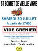 Comité des fêtes de Saint-Bonnet-de-Vieille-Vigne (Sortir)