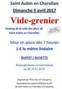 Association Plumes et Crayons de Saint-Aubin-en-Charollais – Champlecy (Sortir)