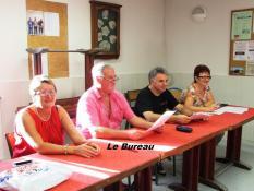 """ Le Tarot Club Génelardais se porte bien """