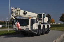 Réactualisé à 20 h 20Avenir de Terex Cranes à Saint-Vallier…