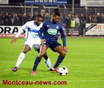 Football (Coupe de France)