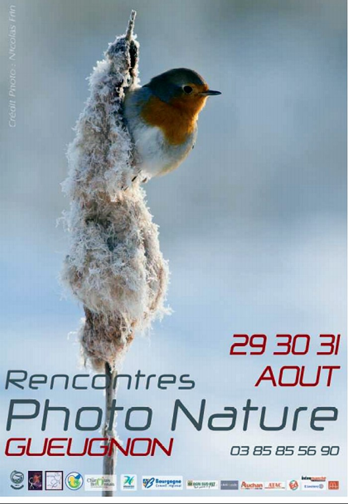 Rencontre photo nature gueugnon
