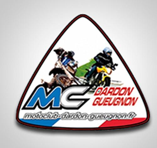 LOGO MOTO CLUB DARDON 02 03 16