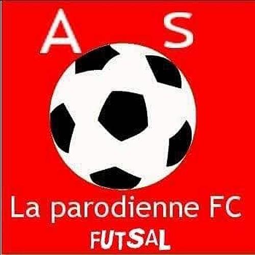 FC paray Futsal 08 07 16