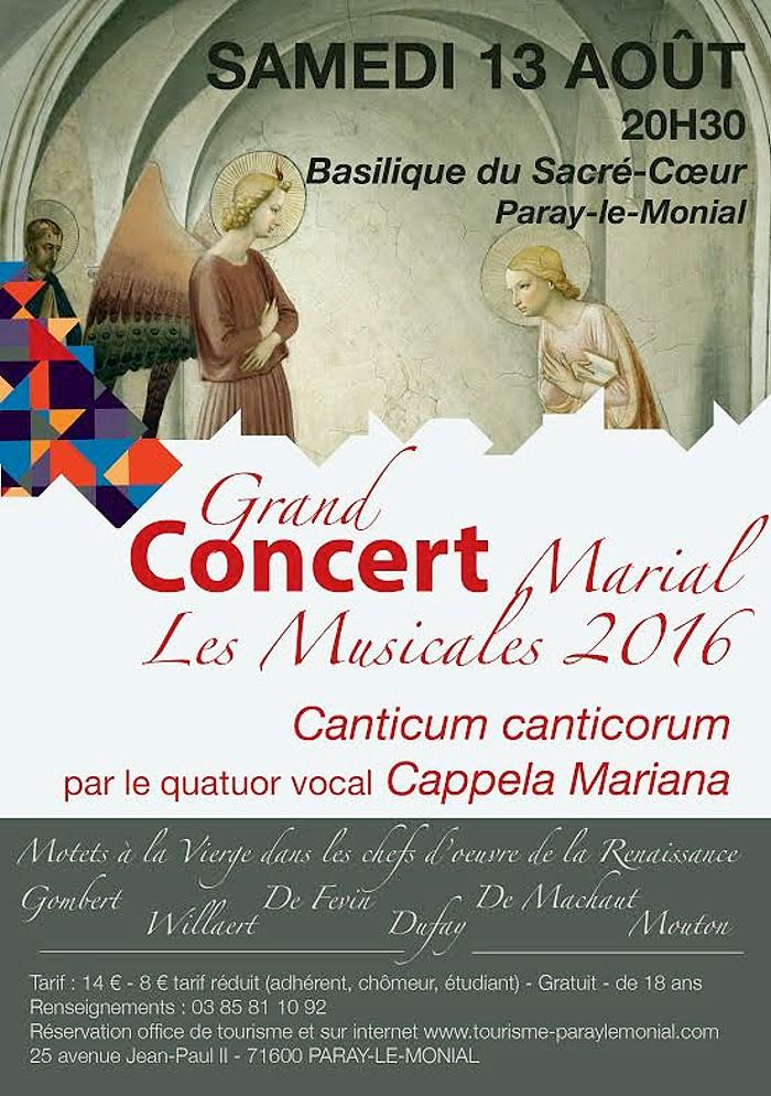Cappella Mariana 03 08 161