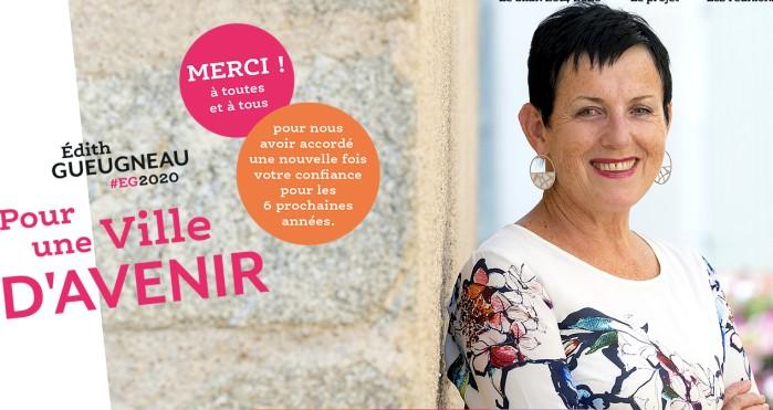 Elections municipales 2020 à Bourbon-Lancy (Politique)