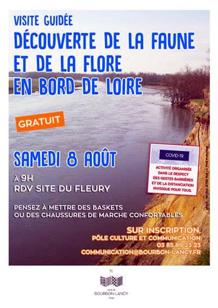 Visites guidées gratuites à Bourbon-Lancy (Sortir)